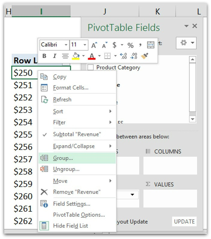 Excel Pivot Tables: A Comprehensive Guide - HowToAnalyst